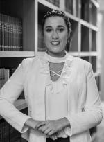 Maria Luiza Rocha Ferreira